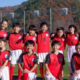 クラブ選手権U-12 1次予選