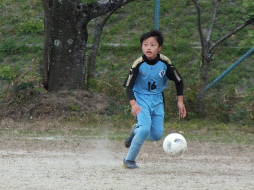 クラブ選手権u-12-2次予選